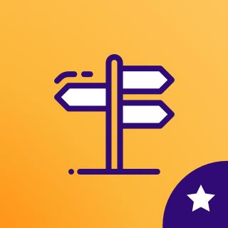 Icon: Shortcuts
